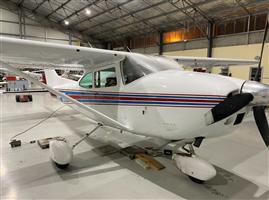 1978 Cessna 182 Skylane Cessna 182Q