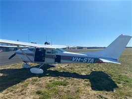 1978 Cessna 182 Skylane Aircraft
