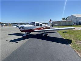 1967 Piper Cherokee 140 Aircraft