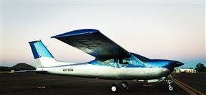 1977 Cessna 177 RG Cardinal Aircraft