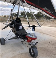 2021 Airborne  Microlight XT582 Outback Aircraft