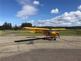 2015 Foxbat A22 LS Aircraft