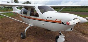 2013 Jabiru J230 Aircraft