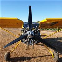 2008 Hornet STOL Aircraft