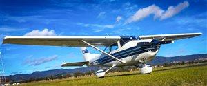 1975 Cessna 182 P