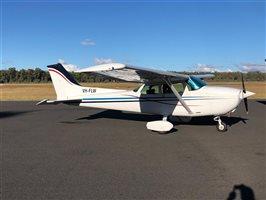 1977 Cessna 172 N