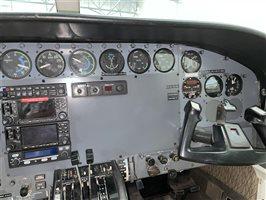 1979 Cessna 402 Aircraft