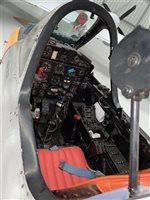 1963 Fouga CM170 Magister Aircraft
