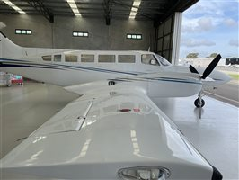2021 Cessna 404 Titan Aircraft