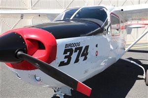 1976 Cessna 337 Skymaster G