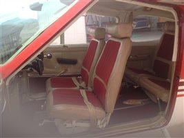 1973 Cessna 177 RG Cardinal Aircraft
