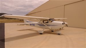 1975 Cessna 172M 180HP Air Plains Conversion