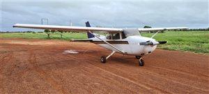 1997 Cessna 172 Aircraft