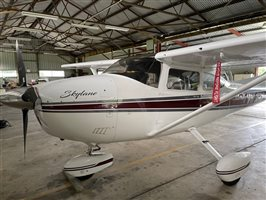 1976 Cessna 182 Skylane Aircraft
