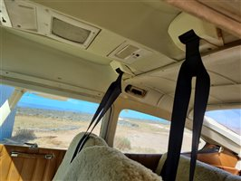 1980 Cessna 182 Skylane Aircraft