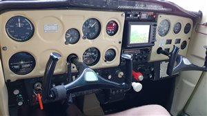 1970 Cessna 150 L