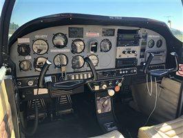 1973 Grumman AA-1B Aircraft