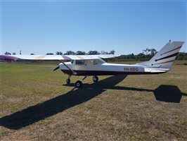 1969 Cessna 150 Aircraft