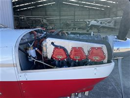 1986 Piper Saratoga SP 32R Aircraft