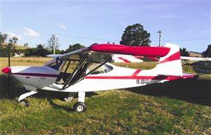 2003 Foxcon Terrier 200 Aircraft