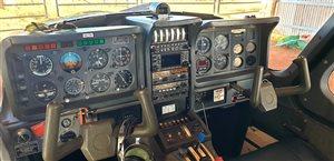 1986 Socata Aircraft