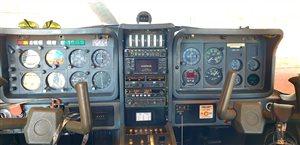 1986 Socata TB-10 Tobago Aircraft