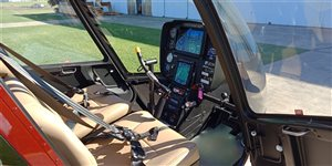 2021 Robinson R44 Raven II Aircraft
