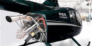 2021 Robinson R66 Turbine
