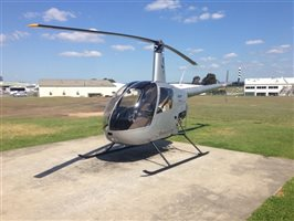 2021 Robinson R22 Beta II Helicopter