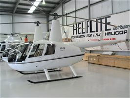 2021 Robinson R44 Raven I Helicopter