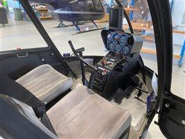 2009 Robinson R44 Raven II Overhauled Helicopter