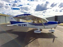 2000 Cessna 172 S