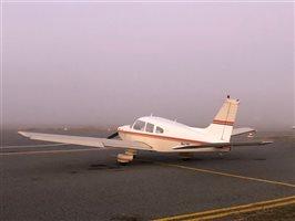 1978 Piper Archer II PA-28-181