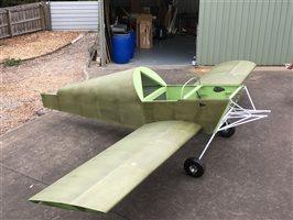 2021 Sonex A Aircraft