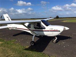 2010 Jabiru J160 Aircraft