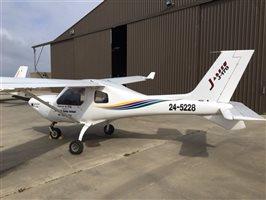 2008 Jabiru J170 Aircraft