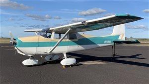 1959 Cessna 175 Skylark Aircraft