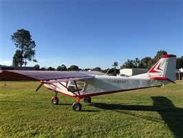 2014 ICP Savannah S Aircraft