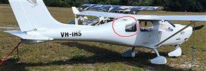 2007 Jabiru J430 Aircraft