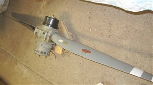 1999 Serviceable Hartzell Propeller Used