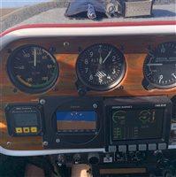 2005 Jabiru SP 470 Aircraft