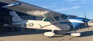 1978 Cessna R172 Hawk XP Series 2, 1978