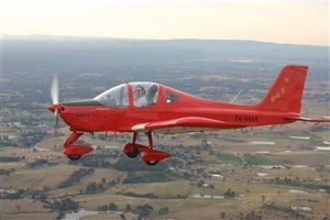 2001 Tecnam Golf Aircraft