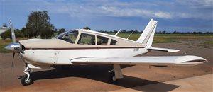 1968 Piper Arrow 180 Aircraft