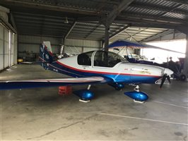 2009 Brumby 600 Aircraft