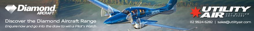 Utility Air Diamond Aircraft