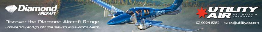 Utility Air Diamond Aircraft