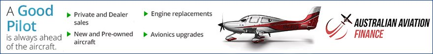 Aust Aviation Finance