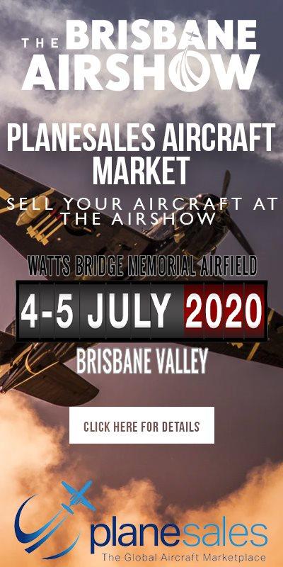 Plane Sales Aircraft marfket