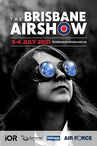 Brisbane Airshow 2021